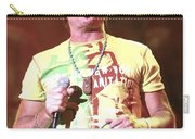 Chuck Negron Carry-all Pouch