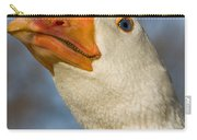 Chuck The Duck Vi Carry-all Pouch