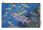 Chum Line Re0013 Carry-all Pouch by Carey Chen