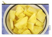 Chunks Of Pineapple Carry-all Pouch