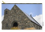Church At Lake Tekapo Carry-all Pouch
