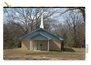 Church Bars Carry-all Pouch