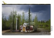 Church Beaver Creek Yukon Carry-all Pouch