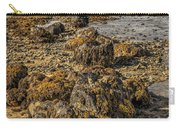Church By The Rocks Carry-all Pouch