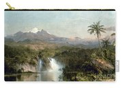 Church: Cotopaxi, 1857 Carry-all Pouch