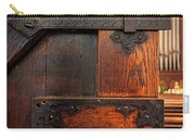 Church Door Carry-all Pouch