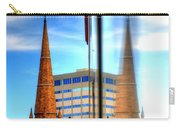 Church Downtown Denver 5074 Carry-all Pouch