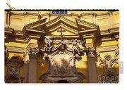 Church Facade Carry-all Pouch