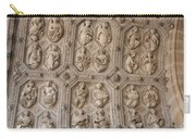 Church Frieze Carry-all Pouch