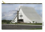 Church In Brazilia Carry-all Pouch