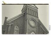 Church In Sprague Washington 4 Carry-all Pouch