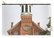 Church In Sprague Washington Carry-all Pouch