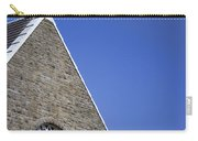 Church In Tacoma Washington 2 Carry-all Pouch