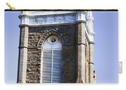 Church In Tacoma Washington 6 Carry-all Pouch