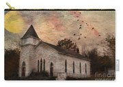 Church In The Catskills Carry-all Pouch