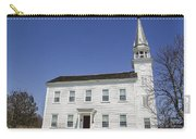 Church In Westerlo Carry-all Pouch