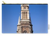 Church Of Ferencvaros In Budapest Carry-all Pouch