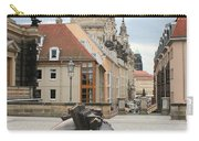 Church Of Our Lady - Dresden - Germany Carry-all Pouch
