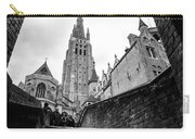 Church Of Our Lady Carry-all Pouch