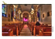Church Of Saint Louis Carry-all Pouch