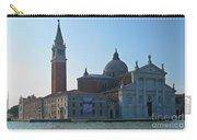 Church Of San Giorgio Maggiore Carry-all Pouch