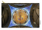 Church Of The Holy Sepulchre Catholicon Carry-all Pouch