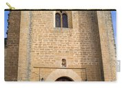 Church Of The Holy Spirit In Spain Carry-all Pouch