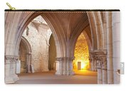 Church Of The Sao Francisco Convent Carry-all Pouch