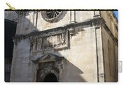 Church Of The Saviour Carry-all Pouch
