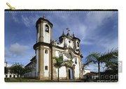 Church Ouro Preto Brazil 5 Carry-all Pouch