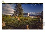 Church Potlatch Idaho 1 Carry-all Pouch