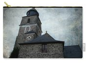 Church Saint Malo Carry-all Pouch