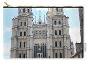 Church Saint Michel - Dijon Carry-all Pouch