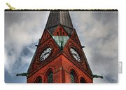 Church Spire Hdr Carry-all Pouch