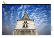 Church Spire Carry-all Pouch