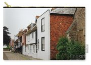 Church Square Rye Carry-all Pouch