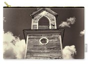 Church Steeple 2 Carry-all Pouch