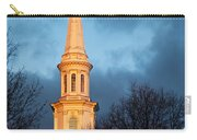 Church Steeple Carry-all Pouch