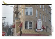 Ciao Pizza Wilmington De Carry-all Pouch
