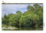 Cibolo Creek  Carry-all Pouch