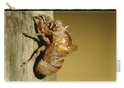 Cicada Shell Carry-all Pouch