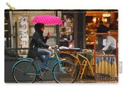 Ciclista - Milano Carry-all Pouch