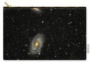Cigar Galaxy And Bodes Galaxy Carry-all Pouch