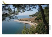 Cinar Beach Carry-all Pouch