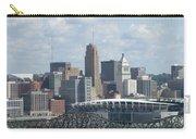 Cincinnati Cityscape Carry-all Pouch