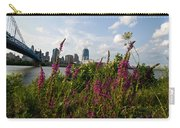 Cincinnati Countrified Carry-all Pouch