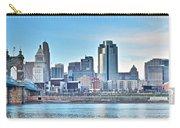 Cincinnati Panorama Carry-all Pouch