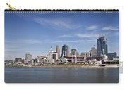Cincinnati, Ohio Panorama Carry-all Pouch
