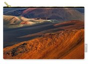 Cinder Cones In Haleakala Carry-all Pouch