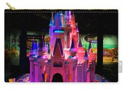 Cinderellas Castle Number One Carry-all Pouch